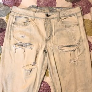 American Eagle tomgirl size 14 jeans